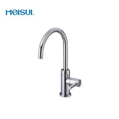 MEISUI/メイスイ ビルトイン浄水器 Ge-1Z-FA4C(カートリッジ Ge-1Z+専用水栓 FA4C)
