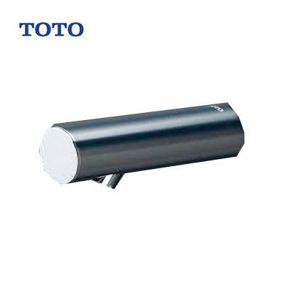 未開封 TOTO TENA126A 壁付 自動水栓 サーモ AC100V 水栓金具