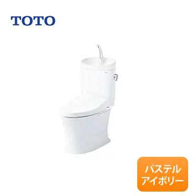 即納!最大半額! 手洗い付き CS330BM+SH333BA TOTO 未使用 #SC1 ピュアレストEX(組み合わせ便器) (※便座は別売りになります)【大型宅配便Cランク】:コシノ本舗 トイレ-木材・建築資材・設備