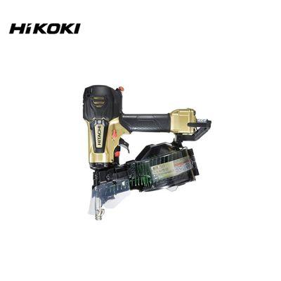 NV90HR(S) 高圧ロール釘打機 メタリックゴールド パワー切替機構付き 工機ホールディングス/HiKOKI(ハイコーキ)