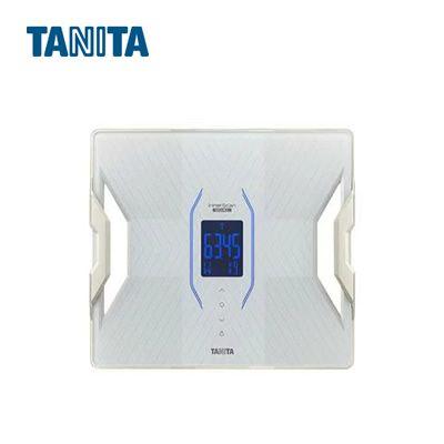 タニタ/TANITA デュアルタイプ体組成計 RD-911-WH(パールホワイト) インナースキャンデュアル
