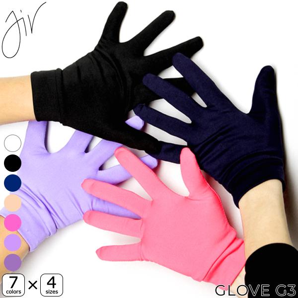 JIV Sport アクセサリー G3 -NP ラッピング可 TC 公式サイト 有名な 手袋