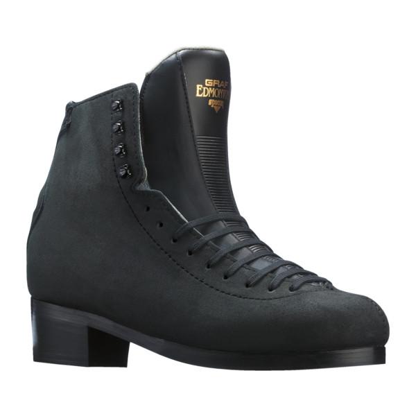フィギュアスケート スケート靴 GRAF(グラフ) エドモントン スペシャル 黒