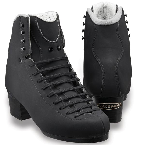 フィギュアスケート スケート靴 スケート靴 エリート JACKSON(ジャクソン) エリート 5252 5252 黒スエード, INDOOR:574026c8 --- sunward.msk.ru
