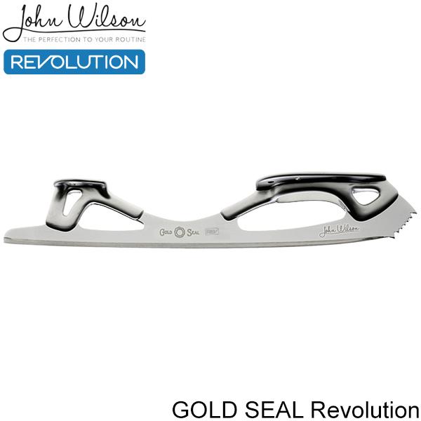 John Wilson ブレード ゴールドシール Revolution