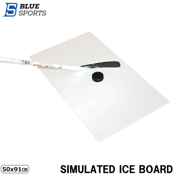 <title>BLUESPORTS 送料無料新品 トレーニング シミュレートアイスボード Lサイズ -中型</title>