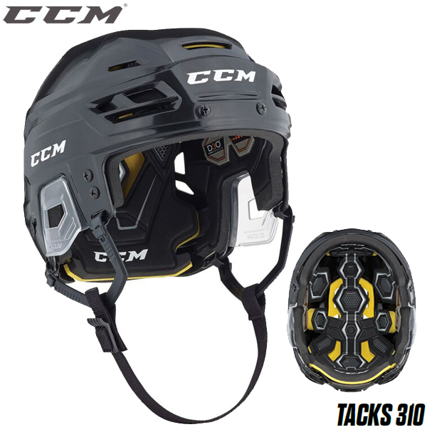 アイスホッケー ヘルメット CCM(シーシーエム) タックス 310