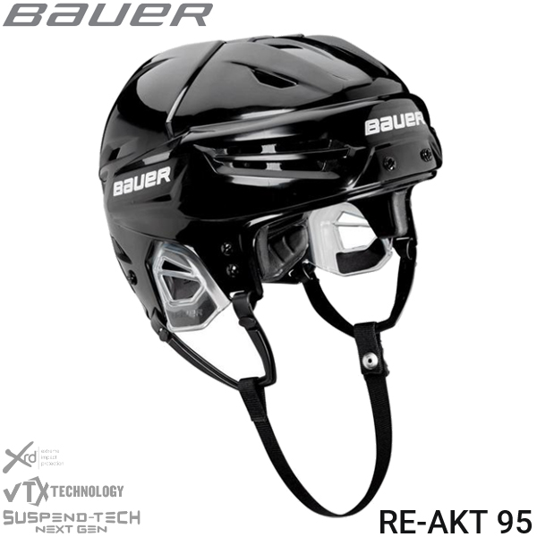 BAUER(バウアー) ヘルメット リアクト 95