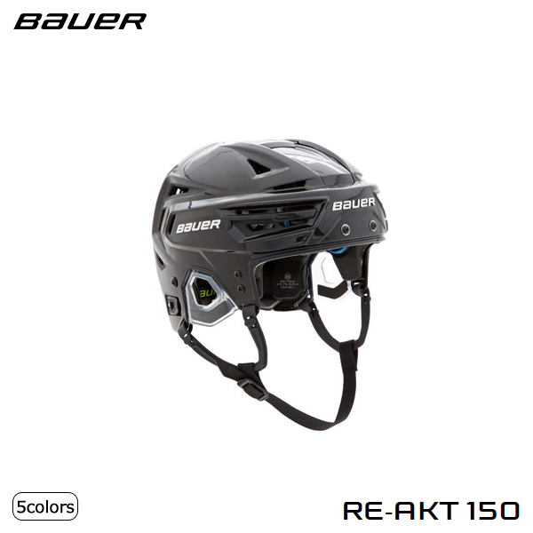 BAUER ヘルメット リアクト 150