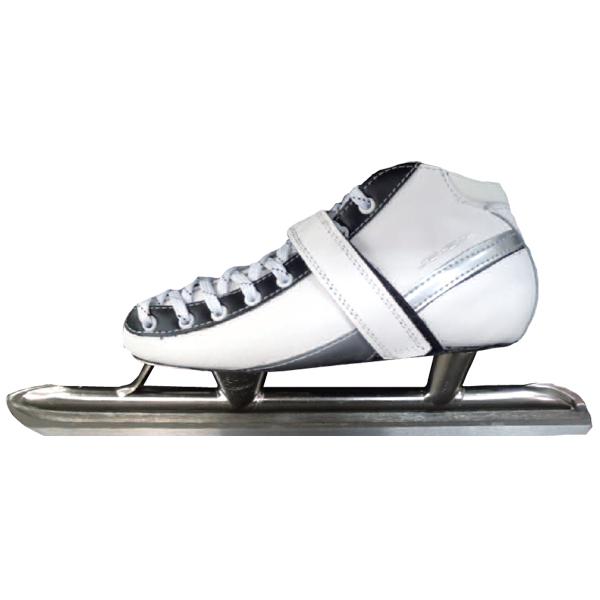 スピードスケート スケート靴 S・S・S(エスク・サンエススケート) SET-01