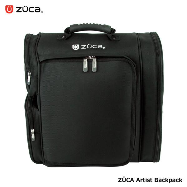 ZUCA アーティストバックパック