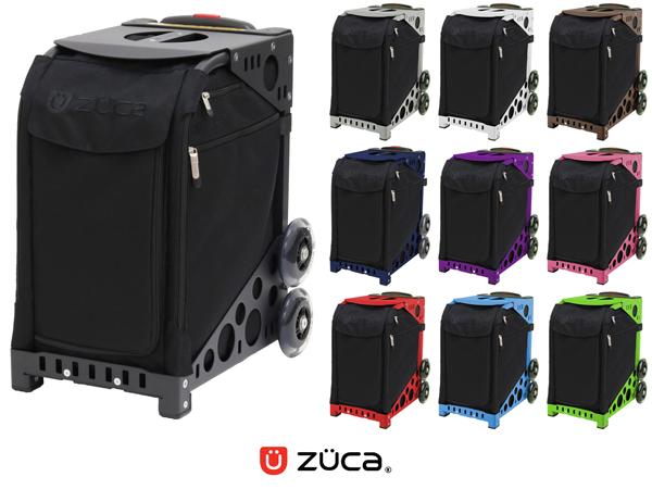 【送料無料】スケート用品 ZUCA Sport(ズーカ スポーツ) キャリーバッグ Japan Edition