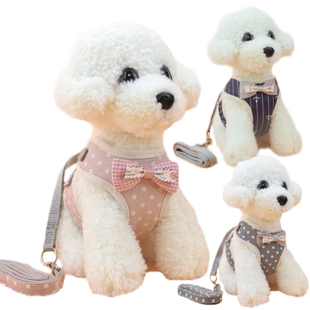 犬 ハーネス 小型犬 犬用 リード いぬ 35%OFF 胴輪 引き紐 子犬 ペット おしゃれ かわいい 首輪 市販 ベスト 服
