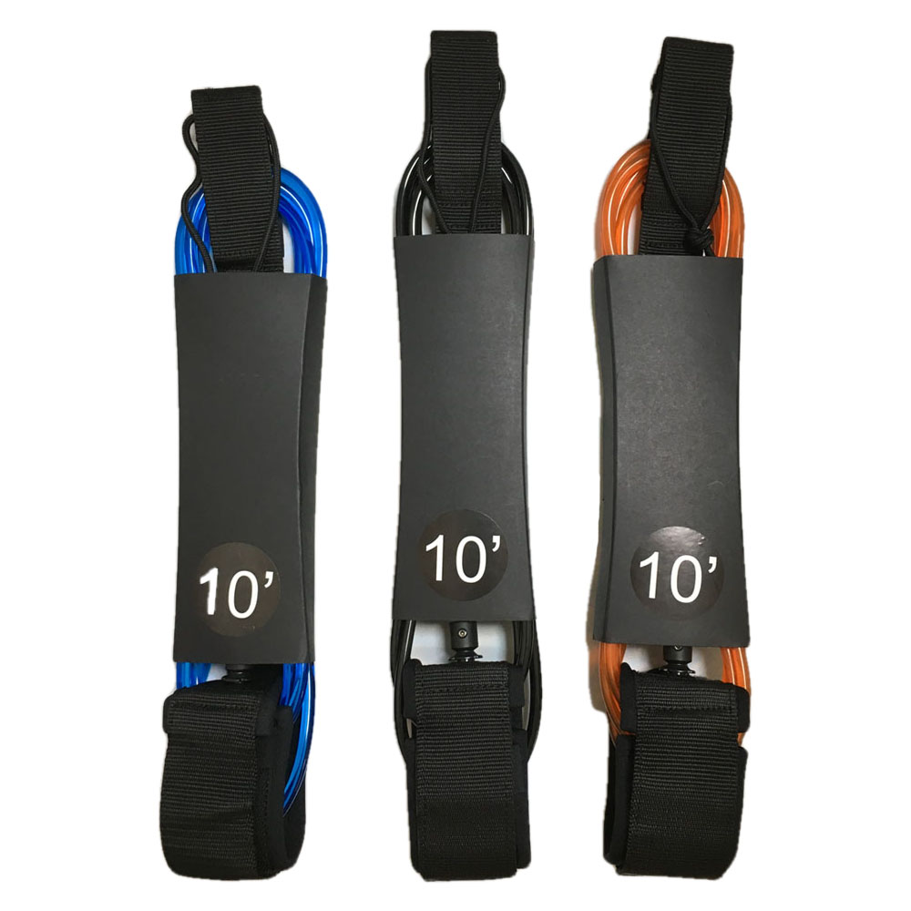 リーシュ コード サーフィン サーフボード用 10ft リーシュコード サーフィン サーフボード用 10ft 7mm