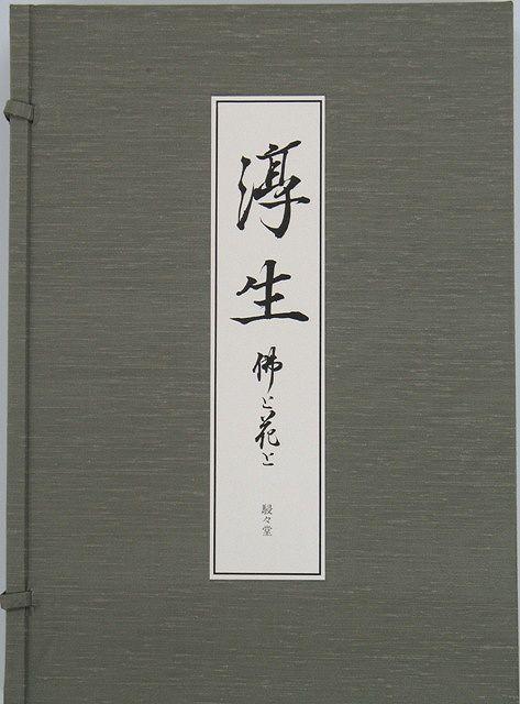 【バーゲンブック】三井淳生日本画作品集【中古】