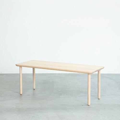 ●最大1000円OFFクーポン発行中● テーブル センターテーブル 天然木 完成品 Berceau Center Table