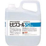 ヒビスコールSH 5L  サラヤ/医薬部外品