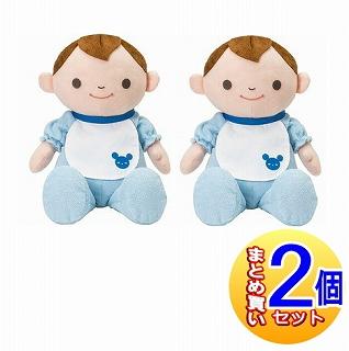 【2個セット/メーカー直送】こんにちは赤ちゃん 男の子【返品交換・キャンセル不可品】