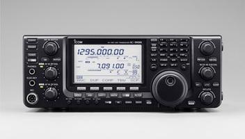 アイコム IC-9100 アマチュア無線