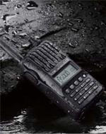 アイコム IC-T70 アマチュア無線144,430MHzデュオバンドFMトランシーバー
