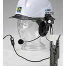 アルインコ ヘルメット用ヘッドセット EME-40A