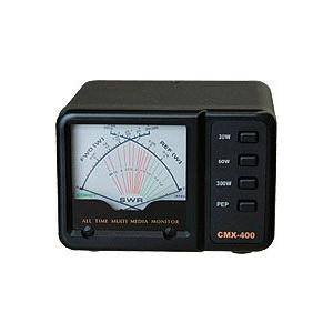 コメットSWRメーターCMX-400
