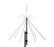 コメット DS150S ワイドバンド送受信対応ディスコーンアンテナ