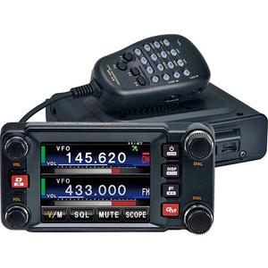 八重洲無線 FTM-400XD アマチュア無線 144,430MHzデュアルバンド