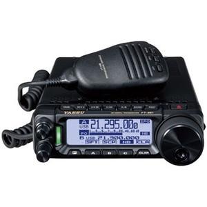 八重洲無線 FT-891/M/S 50・HFオールモードアマチュア無線