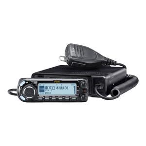 アイコム ID-4100D(50W) アマチュア無線144、430MHzハイパワーデュアルバンダーDSTAR対応