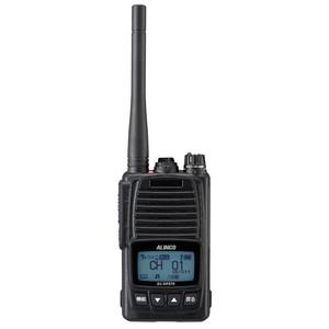 アルインコ デジタル簡易無線機 DJ-DPS70KB+EME70A