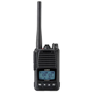 アルインコ デジタル簡易無線機 DJ-DSP70KA+EME-70A