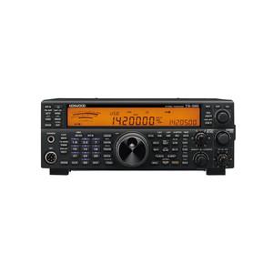 ケンウッド TS-590VG/DG/SG オールモードアマチュア無線