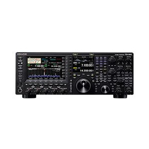 ケンウッド TS-990D50W オールモードアマチュア無線