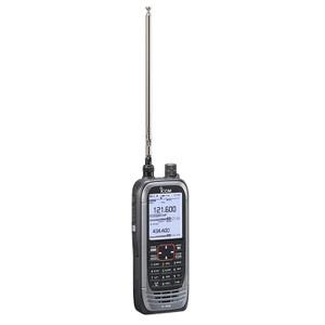 アイコム IC-R30 2波同時受信広帯域受信機