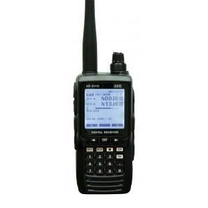 エーオーアール AR-DV10 デジタルハンディレシーバー