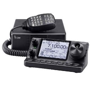 アイコムオールモードオールバンドアマチュア無線IC-7100M 50W NEW 国際ブランド アイコム IC-7100M オールモードオールバンドアマチュア無線