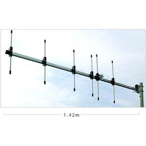 A350S5 第一電波工業 351MHzデジタル簡易無線用5エレメント八木アンテナ(基地局用)