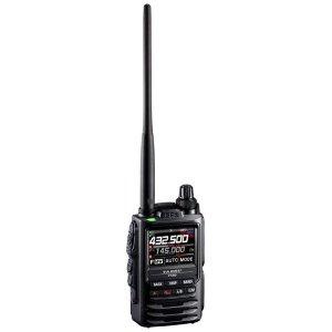 FT3D 八重洲無線 144/430MHzデジタル/アナログアマチュア無線機