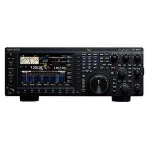 ケンウッド オールモードアマチュア無線機 TS890S 100W /TS890D 50W