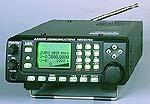 エーオーアール オールモード広帯域受信機 AR-8600MK2