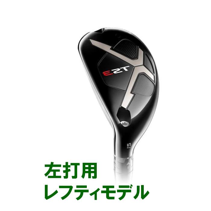 【左打用・レフティモデル】タイトリスト TS3 ユーティリティメタル[日本仕様]N.S.PRO 950GH neo スチールシャフト
