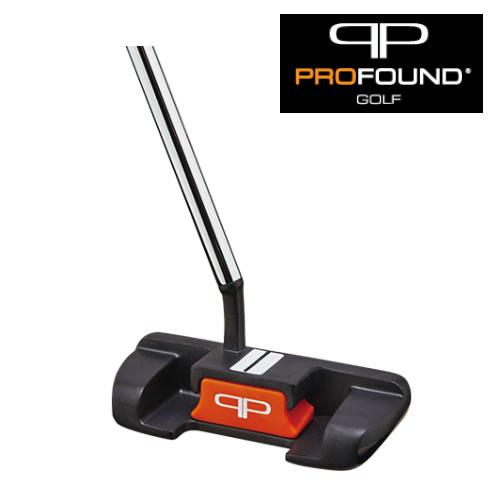 ●PROFOUND GOLF/プロファウンドゴルフ パターWINGBLADE/ウイングブレード