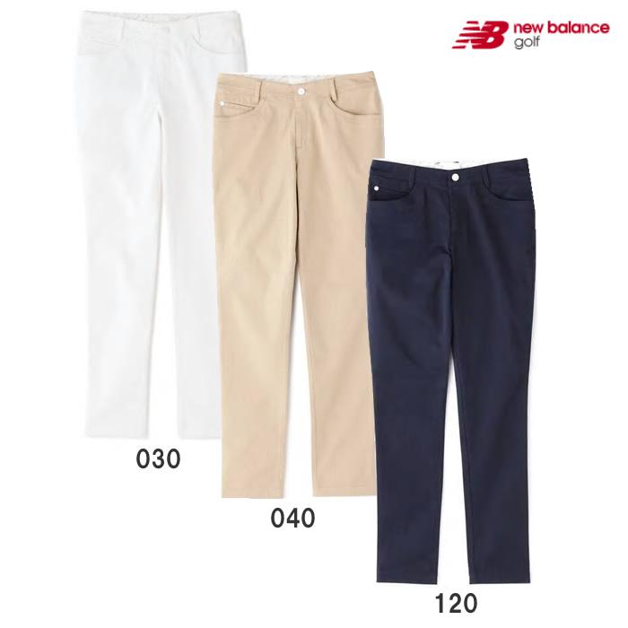 ●2020 SS new balance/ニューバランス ウェア[レディース]LONG PANT 012-0131503