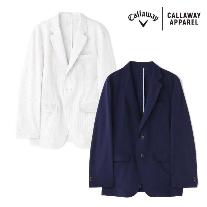 ●2020 S/S Callaway/キャロウェイ ウェア【メンズ】ジャケット 241-0115505