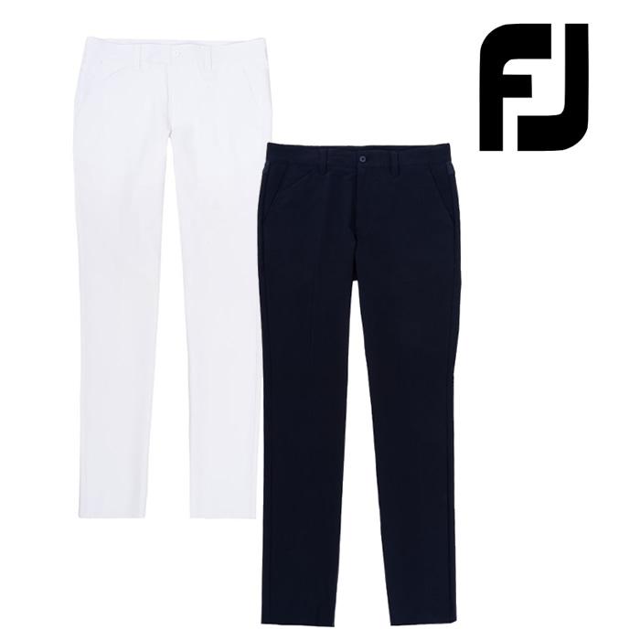 ●2020 春夏 FJ フットジョイウェア【メンズ】ウォーターリペレント レギュラーパンツ FJ-S20-P03