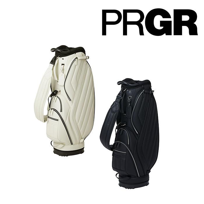 ●PRGR/プロギア キャディバッグPCB-105