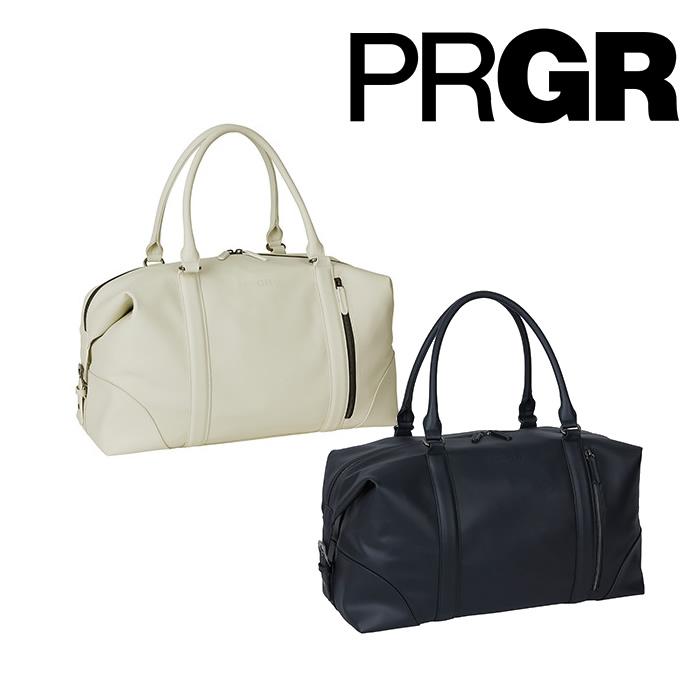 ●PRGR/プロギア ボストンバッグPBB-105