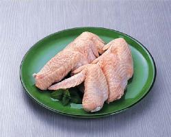 国産鶏肉 食の安全 信託 一番安心できるのは 国産の鶏肉です 300g 付与 鶏手羽先
