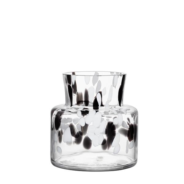 【KOSTA BODA】コスタ ボダ BJORK フラワーベース S /花瓶 北欧デザイン シンプル ガラス プレゼント 一輪挿し ギフト 結婚祝い 引越し祝い 新築祝い